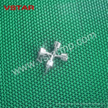 Токарные детали из нержавеющей стали для механически индустрии высокая точность ВСТ-0901