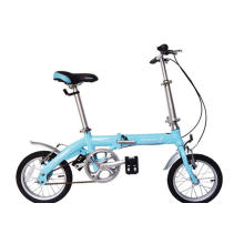 Skalierbare Kinder 6 Speed ​​Folding Bike