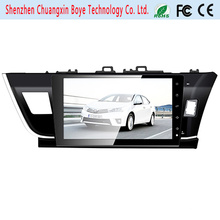 Android GPS Car DVD GPS Navigation for Toyota New Corolla