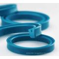 Custom Rubber D-Ring