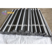 Pure Nickel round bar/ Rod N02201, N02200
