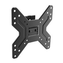 Montant TV inclinable sans angle de 10 pouces à 40 pouces (WLB078)