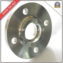 Top Quality ANSI Carbon Steel Socket Welding Flange (YZF-E365)