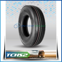 Price list for Intertrac tire 12R22.5 13R22.5 truck tire