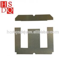 Chine Les noyaux de transformateur d'acier inoxydable de silicium laminés à froid de fabricant