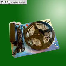 Blister Card Packing Flexible LED Strip Light