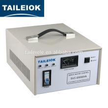5000Вт стабилизатор напряжения / avr (автоматический регулятор напряжения)