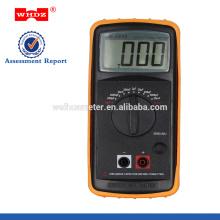 Testeur de capacité professionnelle CM5800