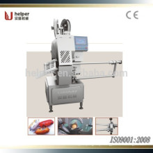 Mechanical Great Wall Double Clips Clipping Machine