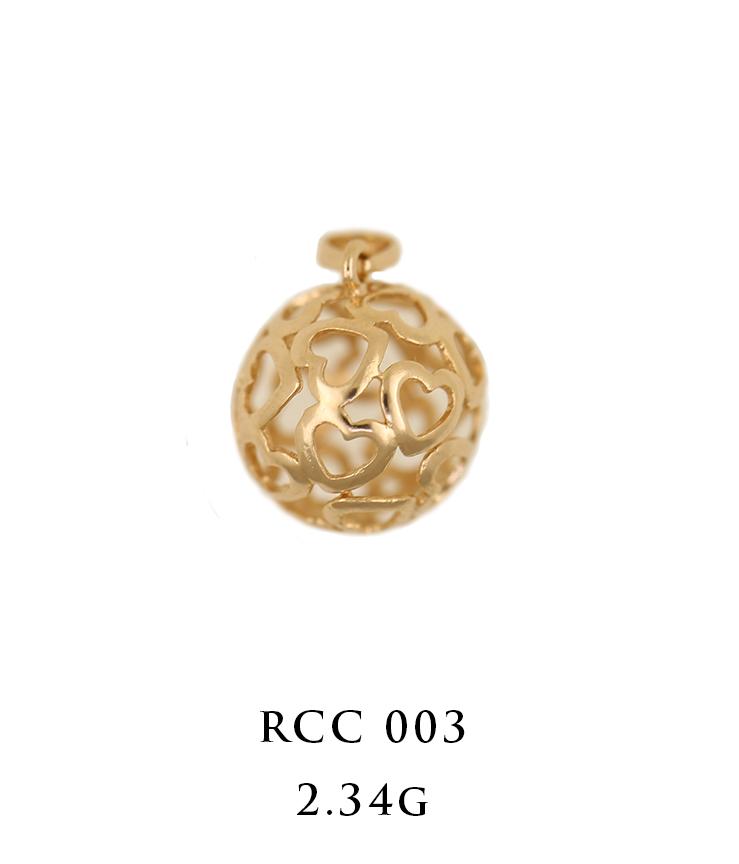 RCC 003