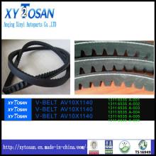 V Belt for a Belt B Belt C Belt O Belt-AV10X1140