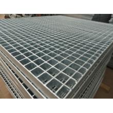 Rejilla de acero galvanizado Anping Factory