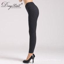 Женские ОЕМ сексуальные девушки в Tightwinter корейский шерстяные брюки