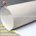 Plain Dull Nylon Taffeta Oxford Thick Fabric for Bag Textile (GLLML283)