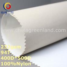 Plain Dull Nylon Taft Oxford dicken Stoff für Tasche Textil (GLLML283)