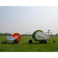 Meilleur système d'irrigation à petit enrouleur de jardin