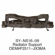 NISSAN NV200 Radiator Support