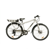 """Canada Electric Battery Power Bicycle 28"""", Electric Moped for Big Man (JB-TDB04Z)"""