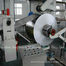 Correa de aluminio / tira a1050