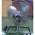Ventilador eléctrico oscilante con aprobación CE