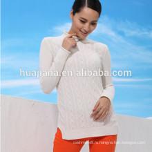 женщин 30% кашемир смесовой свитер