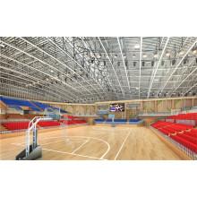 Стальная структура Ферменной конструкции космоса для стадиона