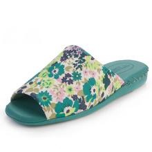 Japão Pansy chinelos interior mulheres chinelos conforto sala desgaste