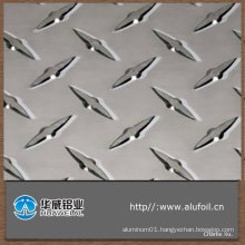 high quality and competitive price aluminium diamond plate