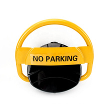 Automatic Folding Parking Lock Automatic Remote Control Collision - proof Parking Lock, remote Parking Lock/
