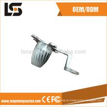 La presión de aleación de aluminio a presión las piezas de fundición con el precio más bajo de China