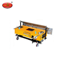 ZM-800 pump cement sand spraying render machine