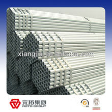BS1139 1/2 inch galvanized steel pipe manufacturer