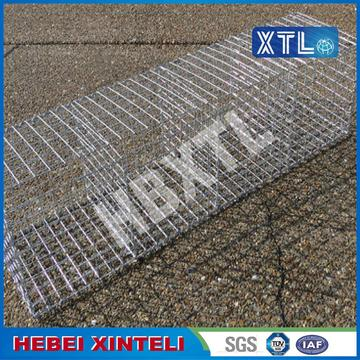 Best Wire Mesh Gabions Rock-net