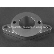 CNC Aluminum Alloy Welding Parts