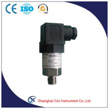 Sensor de presión subacuática