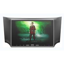 Yessun 10,2 Zoll Android Auto DVD GPS für Nissan Sylphy