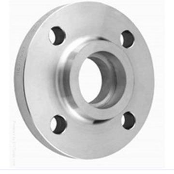 Bride antidérapante ISO9001 en alliage d'acier