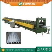 Hangzhou Iuwon Metal Floor Deck Roll Forming Machine