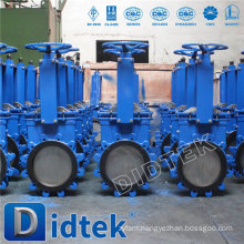 Made in China Knife bb-os&y gate valve