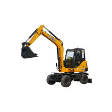 Crawler Dredging Excavator for Mining From China