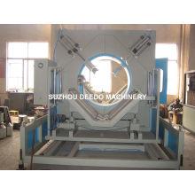 Cortadora de tubos de HDPE de 1600 mm