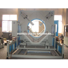 1600mm HDPE Pipe Cutting Machine