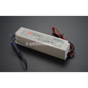 Driver a strisce LED 100W