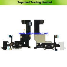 Charger Connector Flex Cable for iPhone 5 Audio Jack Flex