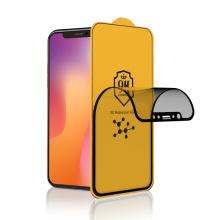 iPhone xs Max Nano Flexible Glass Screen Protector