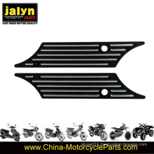 0942010 Decorative Side Lock Cover for Harley