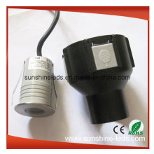 316# IP67 Stainless 3W LED Inground Underground Light