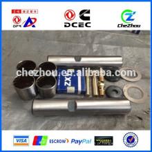 Kits de reparação de fornecimento de porcelana para Dongfeng caminhão acessório, kit de reparação de pino de junta de direção do eixo dianteiro, 30Z01-01021