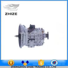 5S300 Cinco tipo sincronizador de transmisión mecánica