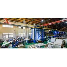 A2 Aluminum Composite Panel Machine Line